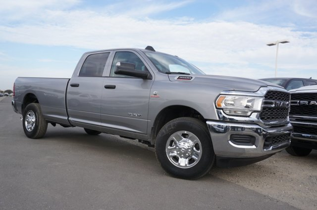 2019 Ram 3500 Crew Cab 4x2, Pickup #58441D - photo 3