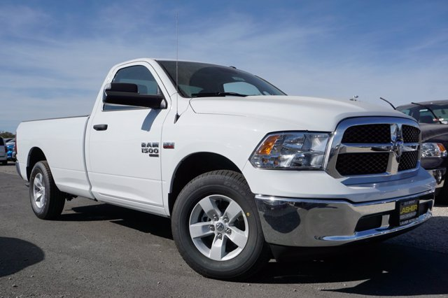 2019 Ram 1500 Regular Cab 4x2, Pickup #58463D - photo 3