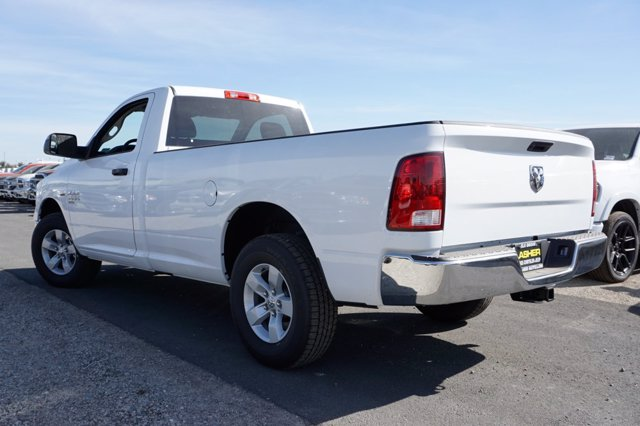 2019 Ram 1500 Regular Cab 4x2, Pickup #58463D - photo 2