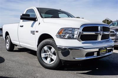 2019 Ram 1500 Regular Cab 4x2, Pickup #58463D - photo 1