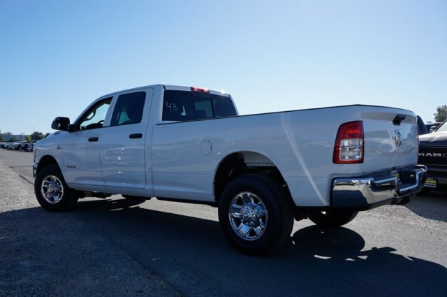 2019 Ram 3500 Crew Cab 4x2, Pickup #58465D - photo 2