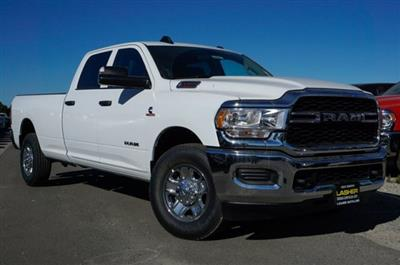 2019 Ram 3500 Crew Cab 4x2, Pickup #58465D - photo 1