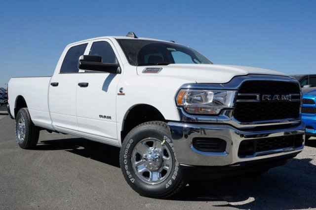 2019 Ram 3500 Crew Cab 4x4, Pickup #58485D - photo 1