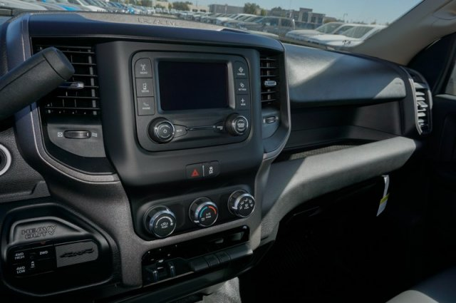 2019 Ram 3500 Crew Cab 4x4, Pickup #58485D - photo 11