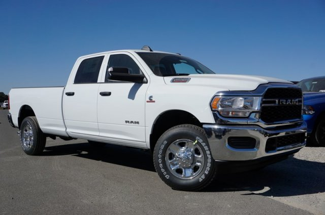 2019 Ram 3500 Crew Cab 4x4, Pickup #58485D - photo 3