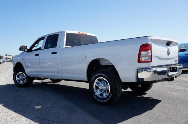 2019 Ram 3500 Crew Cab 4x4, Pickup #58485D - photo 2