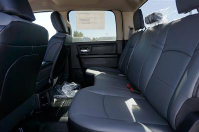 2019 Ram 3500 Crew Cab 4x4, Pickup #58485D - photo 16