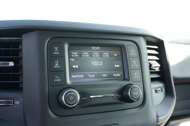2019 Ram 3500 Regular Cab DRW 4x4, Cab Chassis #58493D - photo 13