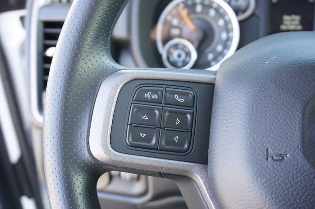 2019 Ram 3500 Regular Cab DRW 4x4, Cab Chassis #58493D - photo 15