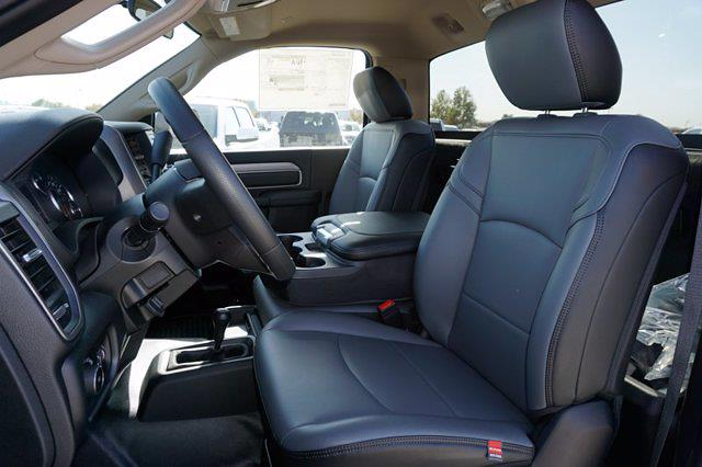2019 Ram 3500 Regular Cab DRW 4x4, Cab Chassis #58493D - photo 7