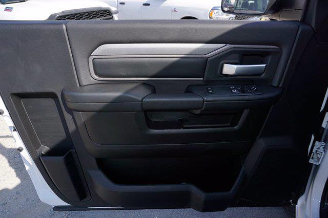 2019 Ram 3500 Regular Cab DRW 4x4, Cab Chassis #58493D - photo 8