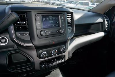 2019 Ram 3500 Regular Cab DRW 4x4, Cab Chassis #58493D - photo 12