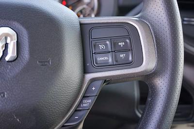 2019 Ram 3500 Regular Cab DRW 4x4, Cab Chassis #58493D - photo 16