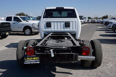 2019 Ram 3500 Regular Cab DRW 4x4, Cab Chassis #58493D - photo 4