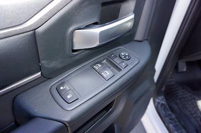 2019 Ram 3500 Regular Cab DRW 4x4, Cab Chassis #58493D - photo 9