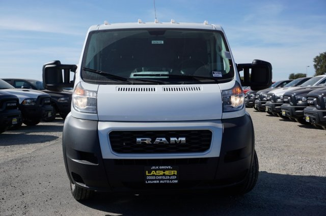 2019 Ram ProMaster 3500 FWD, Cutaway #58501D - photo 4