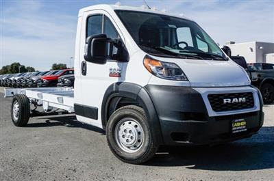 2019 Ram ProMaster 3500 FWD, Cutaway #58501D - photo 1
