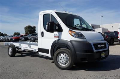 2019 Ram ProMaster 3500 FWD, Cutaway #58501D - photo 3