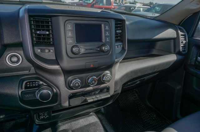 2019 Ram 2500 Crew Cab 4x4,  Pickup #58510D - photo 12