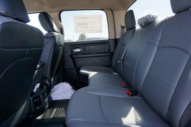 2019 Ram 2500 Crew Cab 4x4,  Pickup #58510D - photo 18