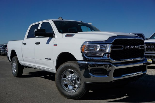 2019 Ram 2500 Crew Cab 4x4,  Pickup #58510D - photo 3