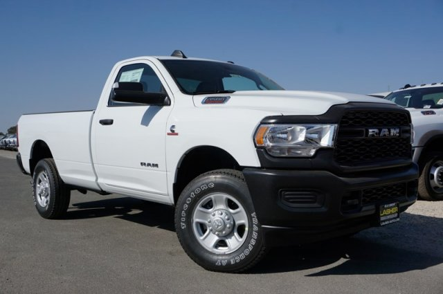 2019 Ram 3500 Regular Cab 4x4, Pickup #58519D - photo 3