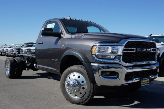 2019 Ram 4500 Regular Cab DRW 4x2, Cab Chassis #58523D - photo 1