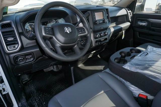 2019 Ram 3500 Regular Cab 4x4, Pickup #58528D - photo 6