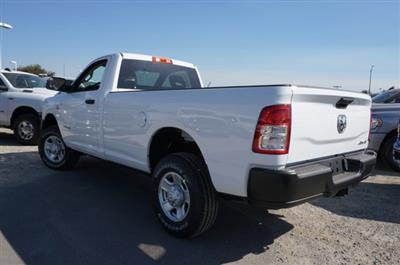 2019 Ram 3500 Regular Cab 4x4, Pickup #58528D - photo 2