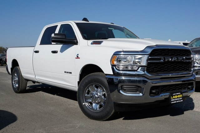 2019 Ram 3500 Crew Cab 4x2, Pickup #58533D - photo 1