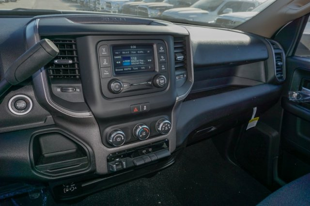 2019 Ram 3500 Crew Cab 4x2, Pickup #58533D - photo 11