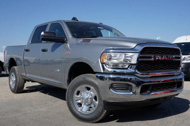 2019 Ram 2500 Crew Cab 4x4, Pickup #58536D - photo 1