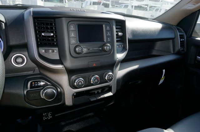 2019 Ram 2500 Crew Cab 4x4, Pickup #58536D - photo 12