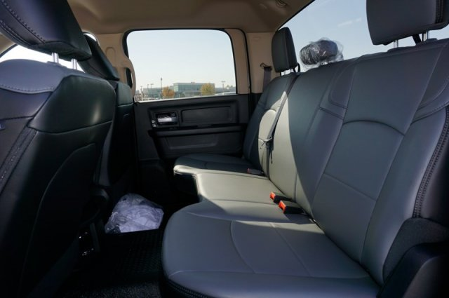 2019 Ram 2500 Crew Cab 4x4, Pickup #58536D - photo 18