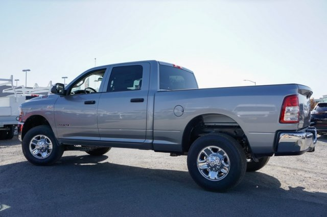 2019 Ram 2500 Crew Cab 4x4, Pickup #58536D - photo 6