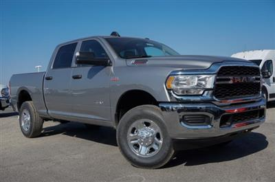 2019 Ram 2500 Crew Cab 4x4, Pickup #58536D - photo 3