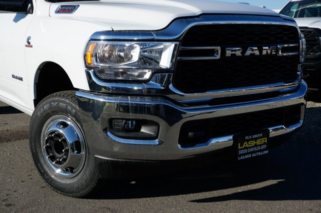 2019 Ram 3500 Regular Cab DRW 4x2, Cab Chassis #58551D - photo 5
