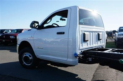 2019 Ram 3500 Regular Cab DRW 4x2, Cab Chassis #58551D - photo 9