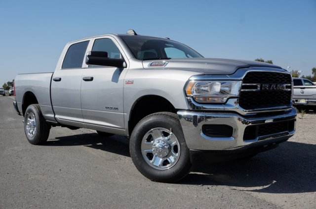 2019 Ram 2500 Crew Cab 4x4, Pickup #58554D - photo 3