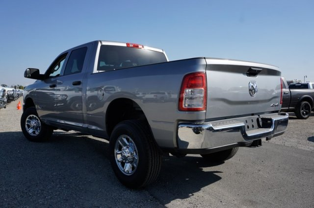 2019 Ram 2500 Crew Cab 4x4, Pickup #58554D - photo 2