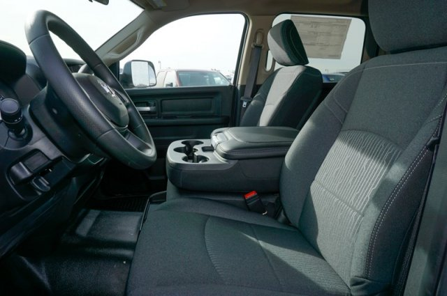 2019 Ram 4500 Crew Cab DRW 4x4, Cab Chassis #58572D - photo 10