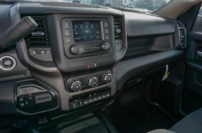 2019 Ram 4500 Crew Cab DRW 4x4, Cab Chassis #58572D - photo 12