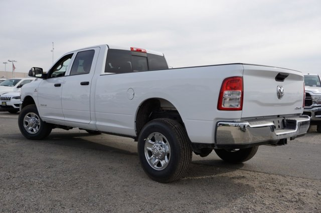 2019 Ram 2500 Crew Cab 4x4, Pickup #58579D - photo 2