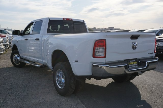 2019 Ram 3500 Crew Cab DRW 4x4, Pickup #58645D - photo 2