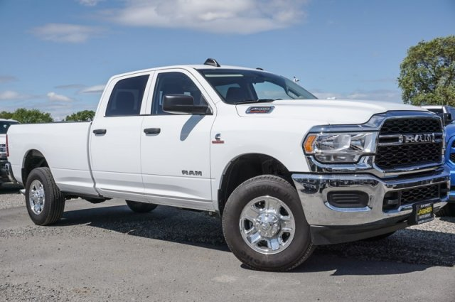 2019 Ram 2500 Crew Cab 4x4, Pickup #58743D - photo 1
