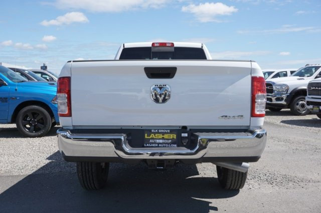 2019 Ram 2500 Crew Cab 4x4, Pickup #58743D - photo 5