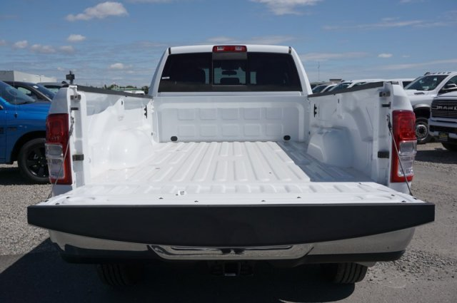 2019 Ram 2500 Crew Cab 4x4, Pickup #58743D - photo 6