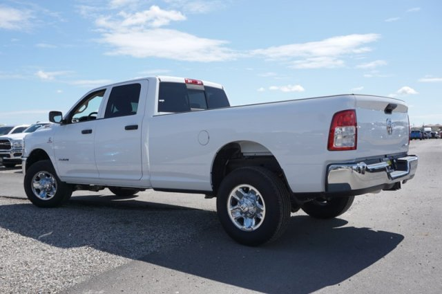 2019 Ram 2500 Crew Cab 4x4, Pickup #58743D - photo 2
