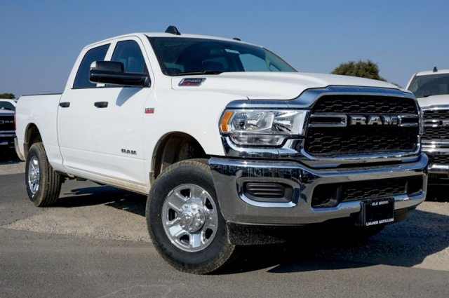 2019 Ram 2500 Crew Cab 4x4, Pickup #58767D - photo 1
