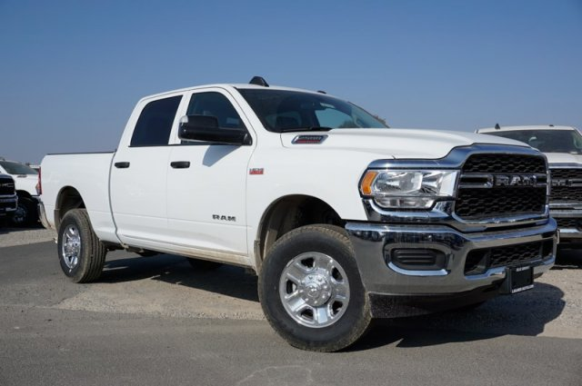 2019 Ram 2500 Crew Cab 4x4, Pickup #58767D - photo 3
